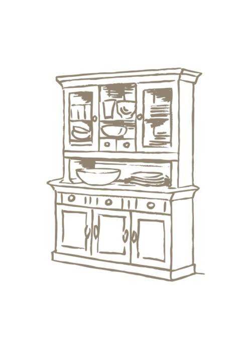 Küchenkastl